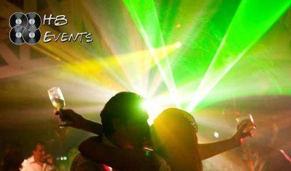HB Events - DJ, Som e Iluminação 1