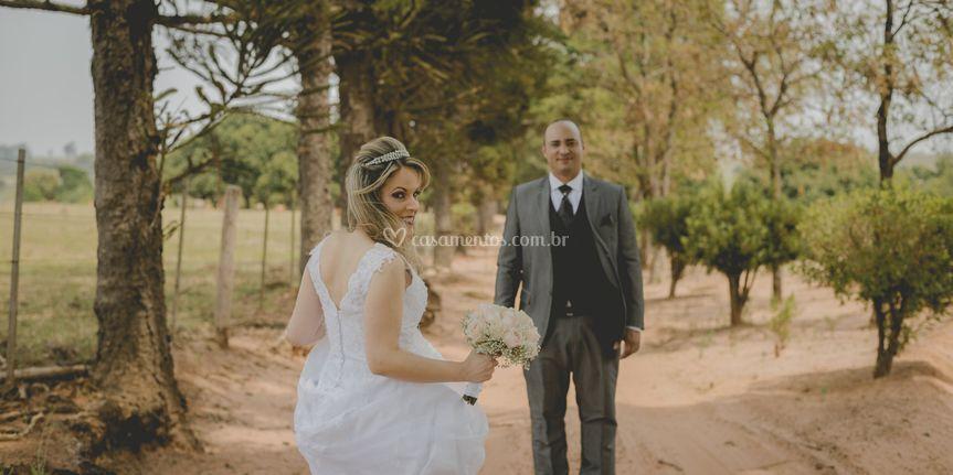 Casamento J+M