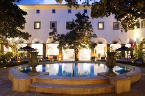 Hotel Pestana Convento do Carmo