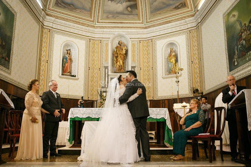 Casamento 2015 / Cerimonial