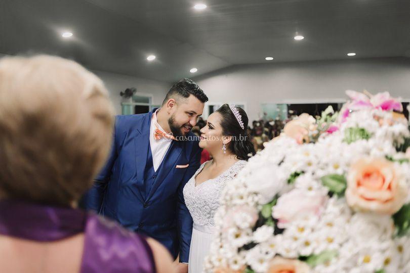Casamento Lucas e Sabrina