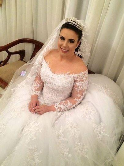 Casamento /noiva