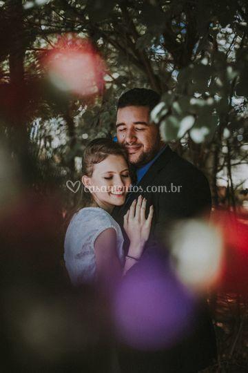Casamento Thalya e Allef