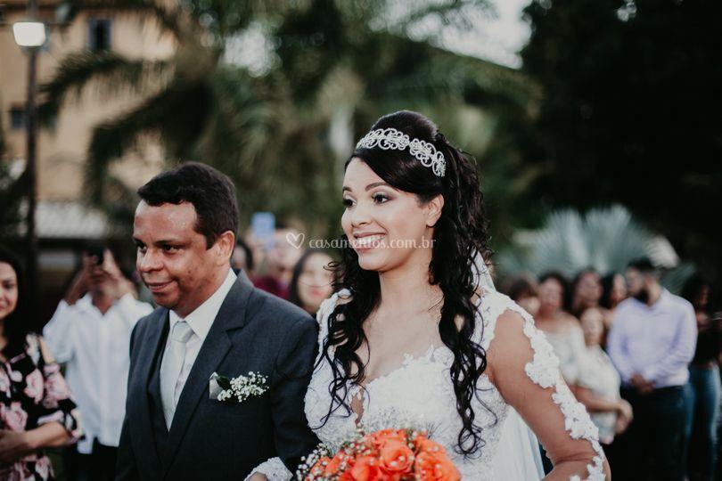 Casamento Rafaela e Anderson