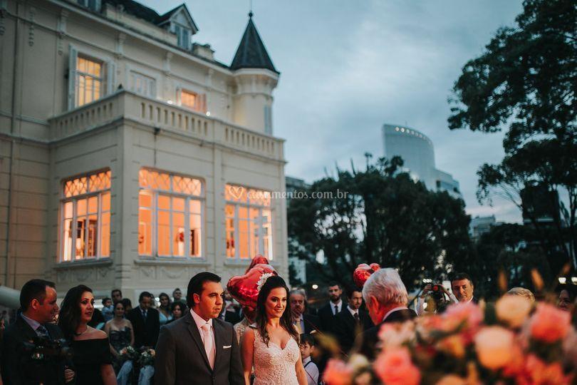 Cristina Quadrini – Eventos e Cerimonial