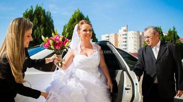 Assistência à noiva