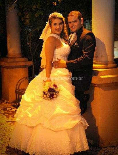 Pós wedding