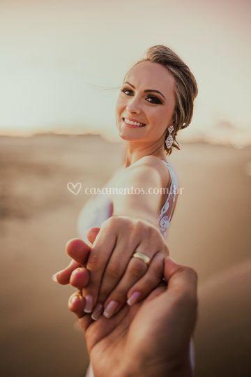 Elopment Wedding