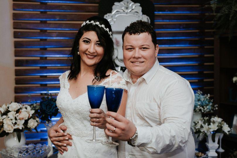 Casamento Mary e Eduardo