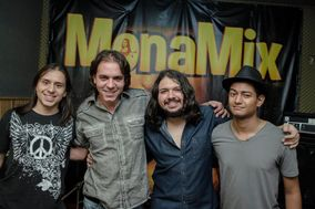 Banda Monamix