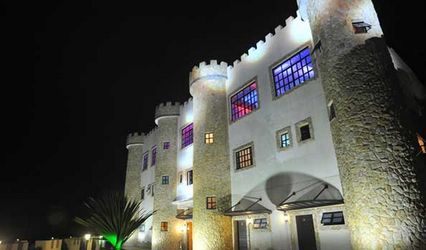 Castelo Dos Lagos 1