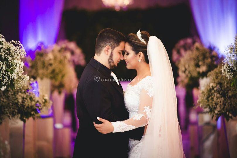 Casamento Regiane e Wendell