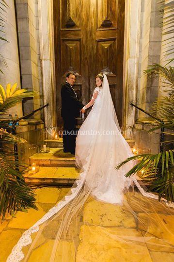 Casamento Amanda e Leo