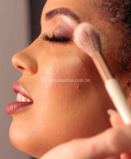 Camila Santos Beauty