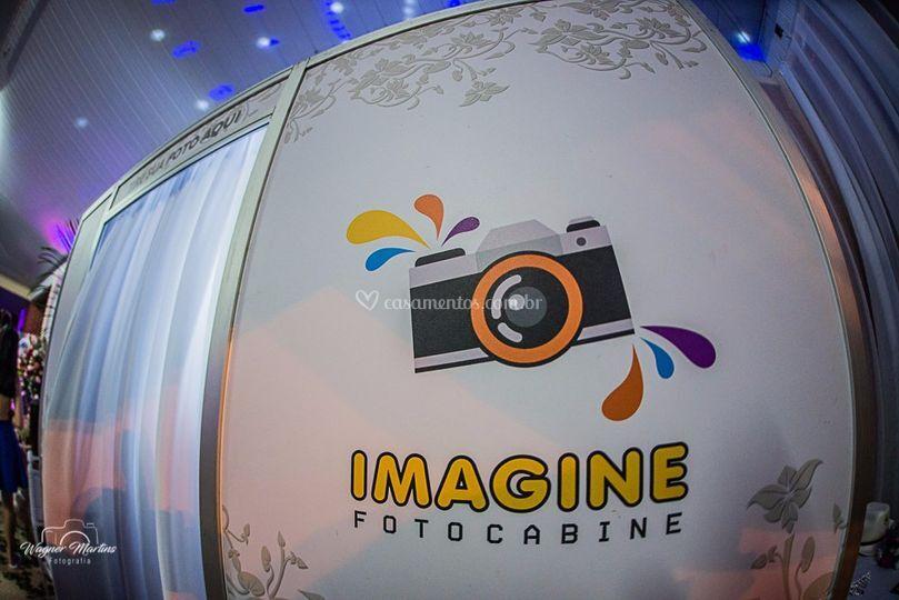 Imagine Foto Cabine