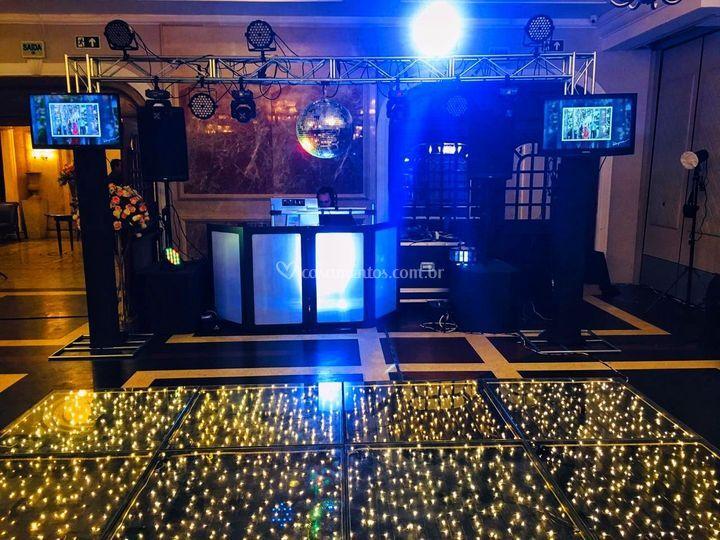 Mix Play DJ Curitiba
