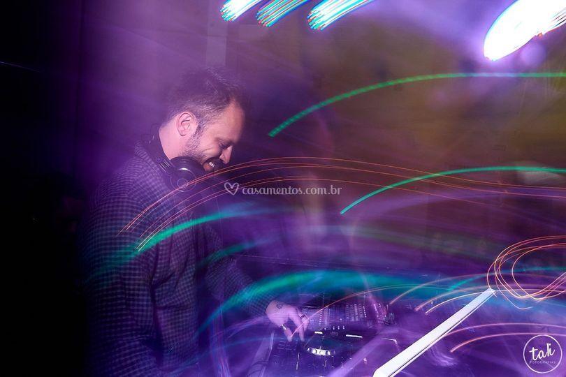 DJ Beto Freitas