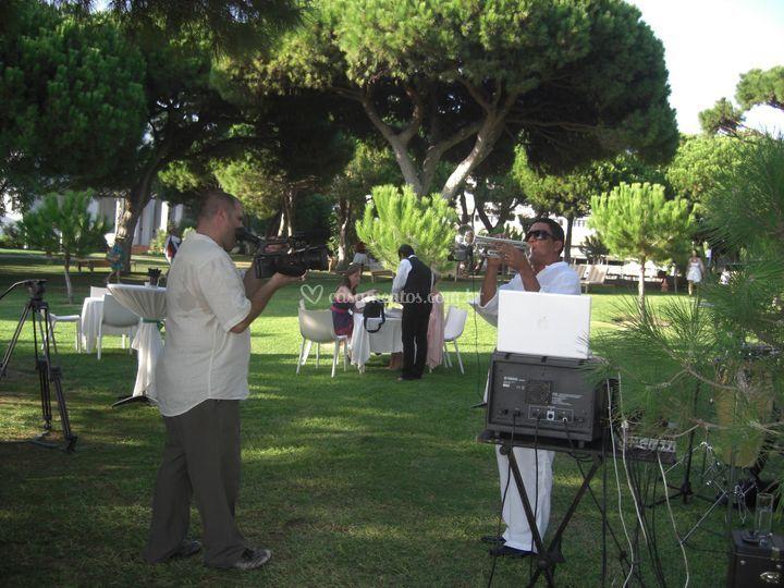 Mario Trumpet-Musicologo