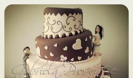Gabriela Presente Cake Designer