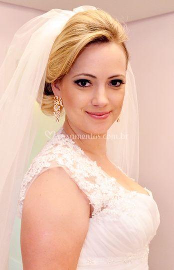 Noiva real