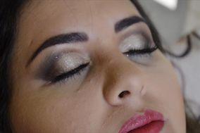 Ká Santello Makeup
