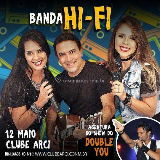 Banda Hi-Fi