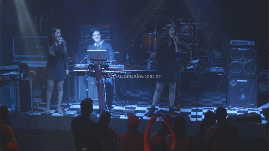 Show Trio Hi-Fi