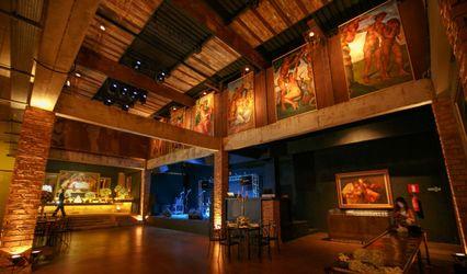 Caravaggio Galeria de Arte e Eventos 2