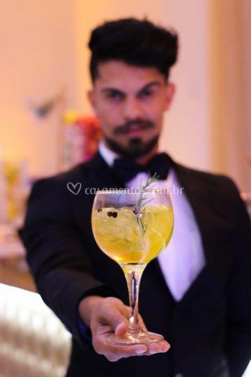 Requinte Bartender Gin