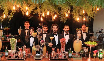 Requinte Bartender
