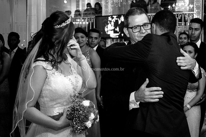 Casamento SV