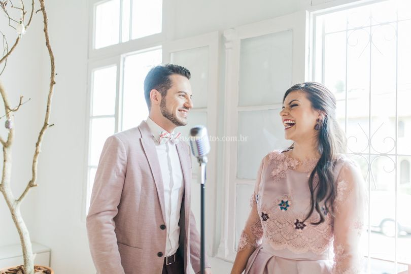 Cantiga de Casar