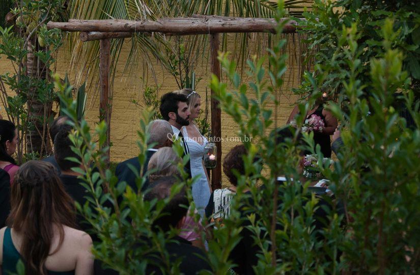 Ambiente p/ casar
