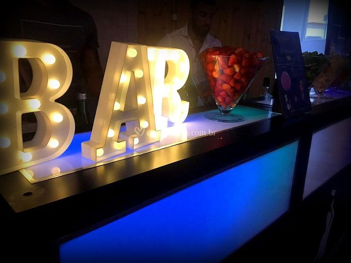 BEP Bartender's