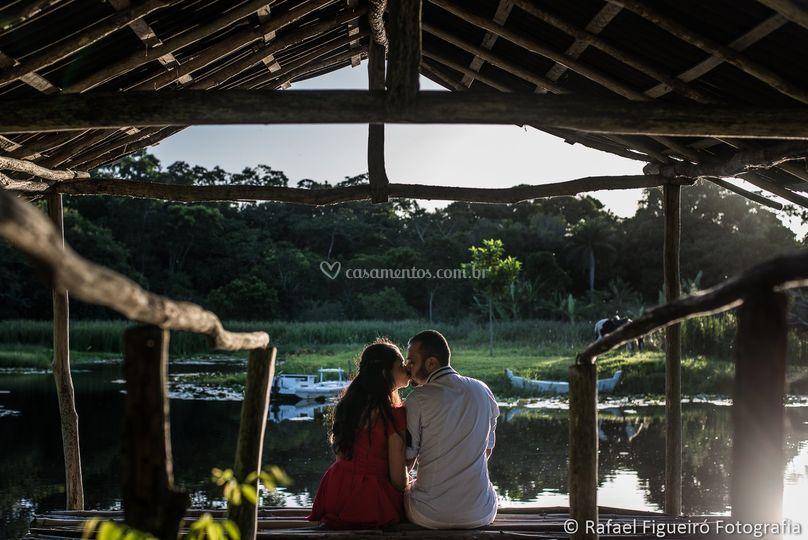 Namoro no Lago