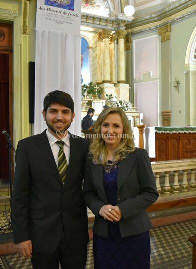 Casamento 26.05.18-Ant. Prado