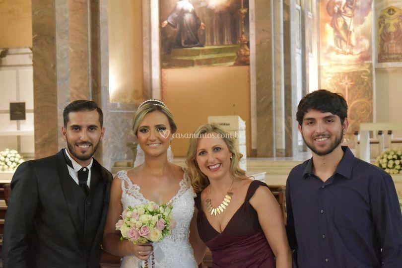 Casamento 04.02.17 Caxias - RS