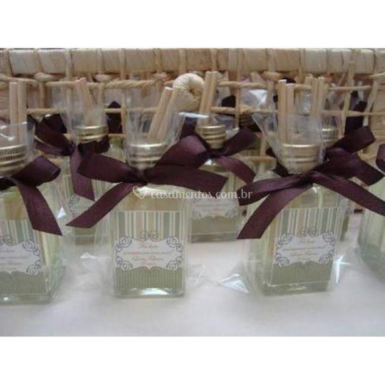 Mini Aromatizadores varetas