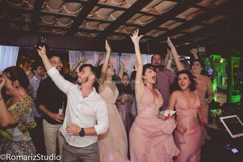 Casamento show