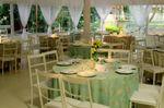 Sal�o principal interno de Est�ncia Green Garden