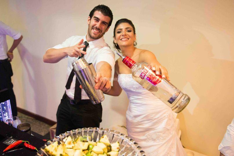 Casamento Ana Paula & Juliano