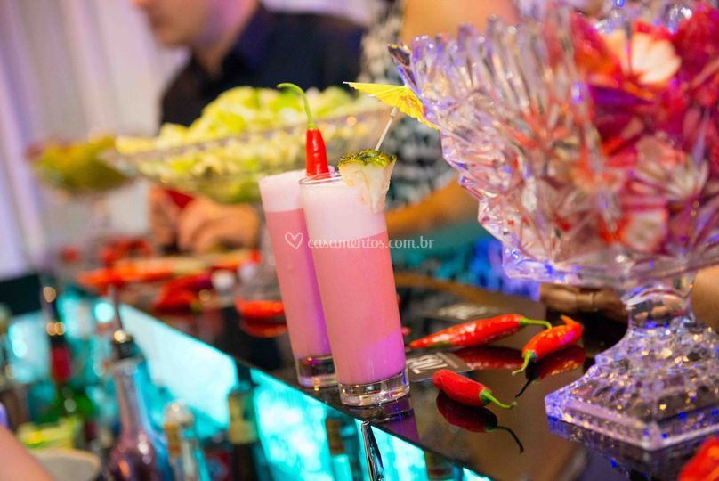 Drinks Deliciosos