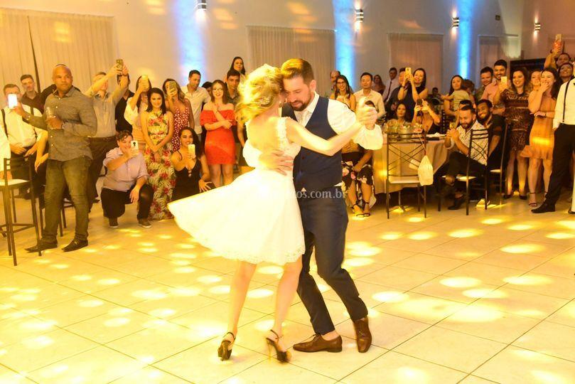 Música e dança