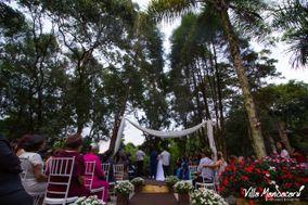 Villa Mandacarú- Celeiro Cultural