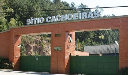 Sítio Cachoeiras