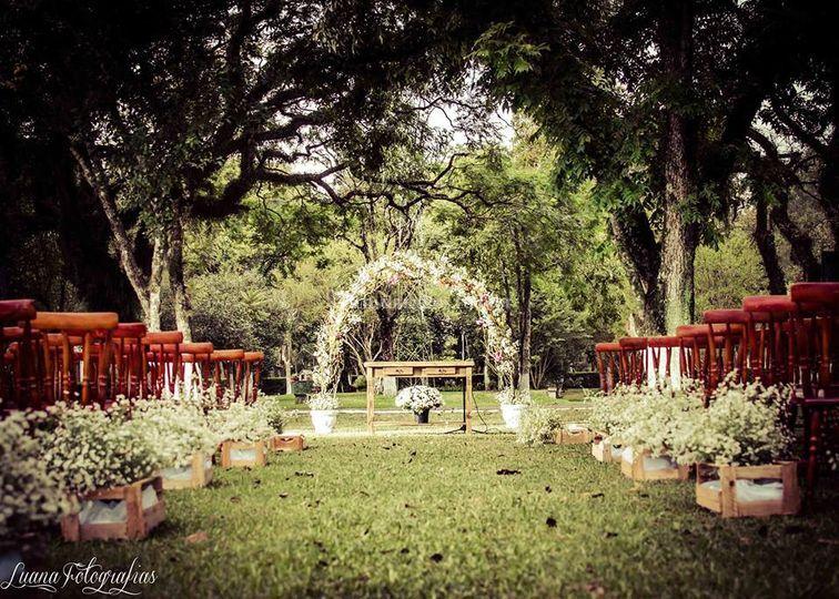 Casamento Larissa e Fabrício