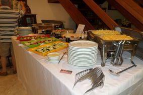 Buffet Bom Chef
