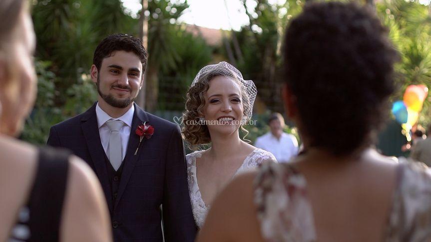 Casamento Maísa e Greg