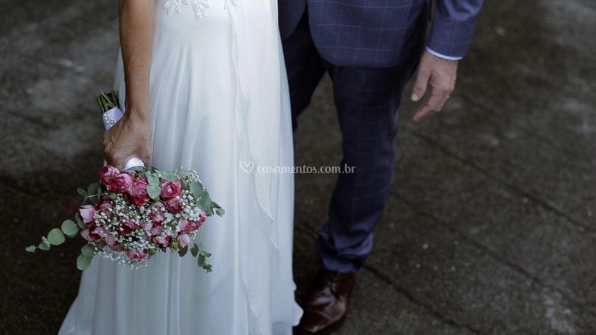 Casamento Luciana e Gerson RJ