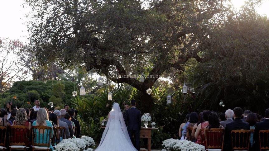 Casamento Mariana e Jason